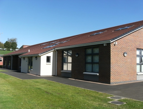 Acorn Integrated Primary School Carrickfergus