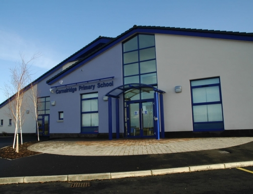 Carnalridge Primary School Portrush