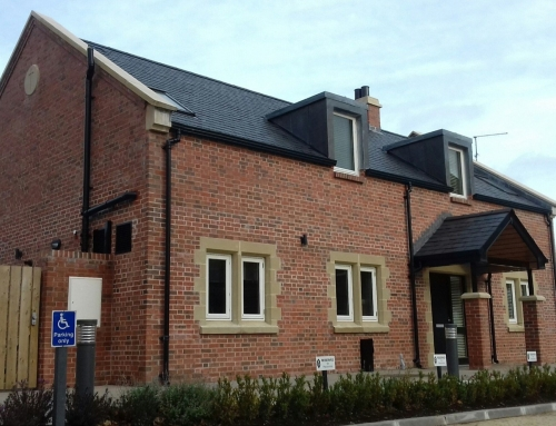 Passionists Order Community House Holy Cross Parish Belfast